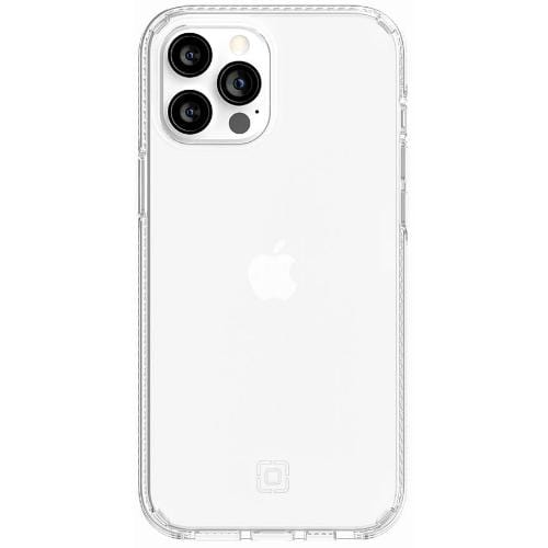 Incipio Original Accessories Clear/Clear Incipio Duo Case for iPhone 12 pro max (Australian Stock)
