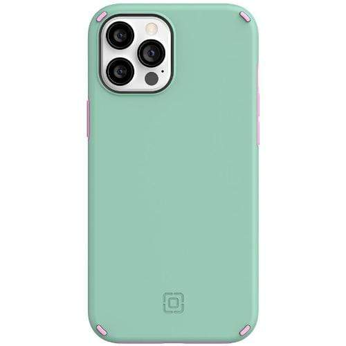 Incipio Original Accessories Mint/Pink Incipio Duo Case for iPhone 12 pro max (Australian Stock)