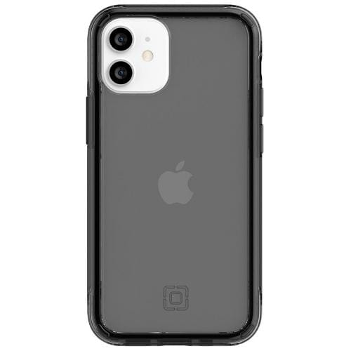 Incipio Original Accessories Translucent Black Incipio Slim Case for iPhone 12 mini (Australian Stock)