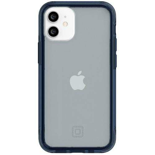 Incipio Original Accessories Translucent Blue Incipio Slim Case for iPhone 12 mini (Australian Stock)