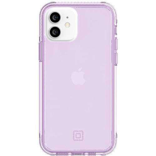 Incipio Original Accessories Translucent Lilac Incipio Slim Case for iPhone 12 mini (Australian Stock)