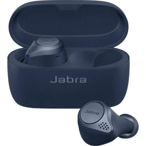 Jabra Elite Active 75T True Wireless In-Ear Headphones (Australian Stock)