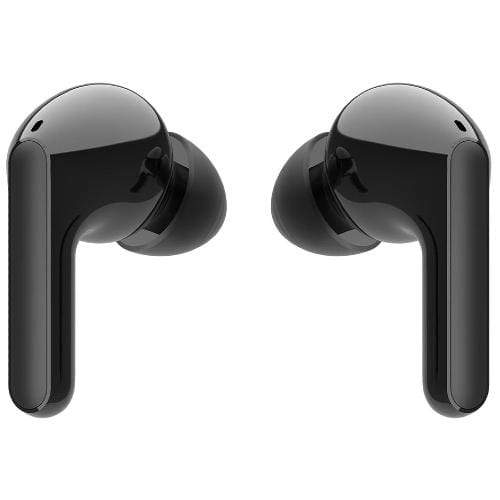 LG Headphones Black LG TONE Free HBS-FN6 Wireless Earbuds
