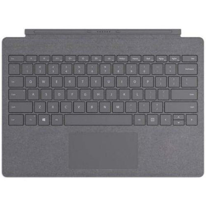 Microsoft Original Accessories Light Charcoal Microsoft Surface Pro Signature Type Cover (Australian Stock)