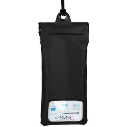 Momax Original Accessories Momax Airpouch Waterproof Pouch for Handset Upto Size 76mm x 150mm (Australian Stock)
