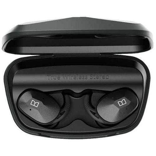 Monster Headphones Black Monster Clarity HD 100 Airlinks Wireless Earbuds
