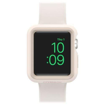 Otterbox Original Accessories Sandstone Beige OtterBox Apple Watch Series 3 (38mm) EXO Edge Case (Australian Stock)