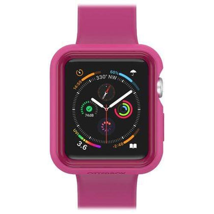 Otterbox Original Accessories Beet Juice Pink OtterBox Apple Watch Series 3 (42mm) EXO Edge (Australian Stock)