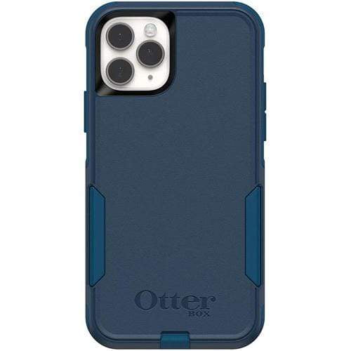Otterbox Original Accessories Bespoke Way Blue Otterbox Commuter Case for iPhone 11 Pro (Australian Stock)