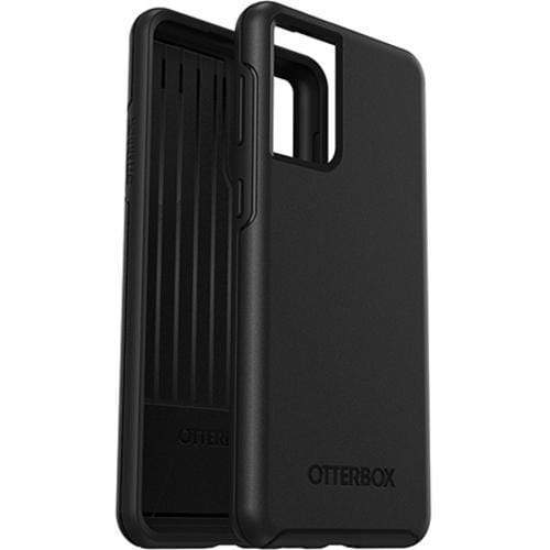 Otterbox Original Accessories Black Otterbox Symmetry Series Case for Samsung Galaxy S21 Plus (Australian Stock)