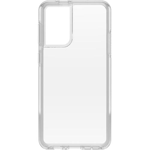 Otterbox Original Accessories Clear Otterbox Symmetry Series Clear Case for Samsung Galaxy S21 Plus (Australian Stock)