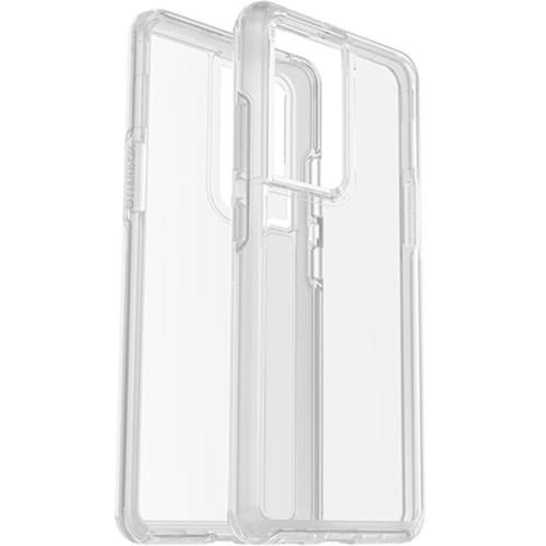 Otterbox Original Accessories Clear Otterbox Symmetry Series Clear Case for Samsung Galaxy S21 Ultra (Australian Stock)