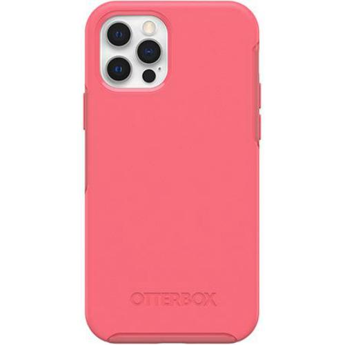 Otterbox Original Accessories Tea Petal Pink Otterbox Symmetry Series+ Case for iPhone 12/12 pro (Australian Stock)