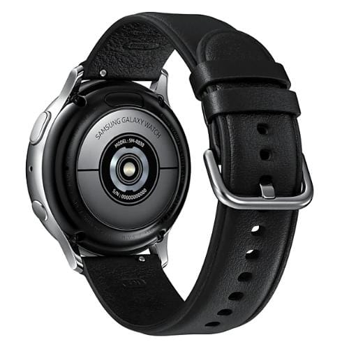 Samsung Galaxy Watch 2 (R830 40mm Stainless Steel Case)