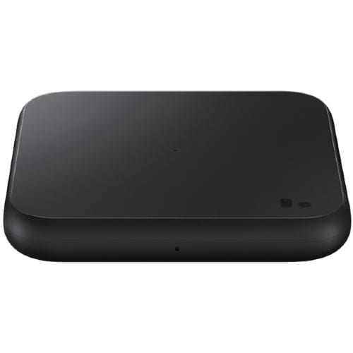 Samsung Original Accessories Black Samsung P1300 Wireless Charger Pad