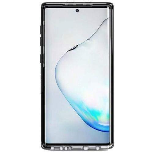 Tech 21 Original Accessories Smokey Black Tech 21 Evo Check Case for Samsung Galaxy Note 10 (Australian Stock)
