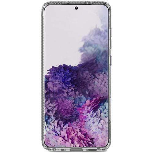 Tech 21 Original Accessories Clear Tech 21 Pure Clear Case for Samsung Galaxy S20+ (Australian Stock)