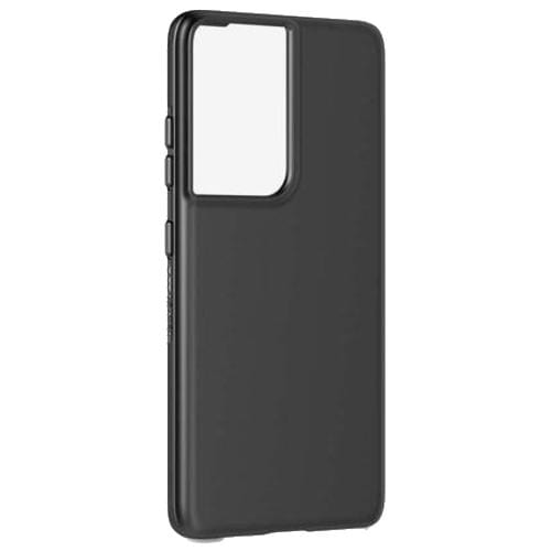 Tech 21 Original Accessories Charcoal Black Tech 21 Evo Slim Case for Samsung Galaxy S21 Ultra (Australian Stock)