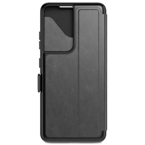 Tech 21 Original Accessories Smokey/Black Tech 21 Evo Wallet Case for Samsung Galaxy S21 Ultra (Australian Stock)
