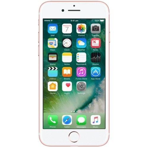 Apple Mobile Rose Gold Refurbished Apple iPhone 7 (Australian Stock 32GB)