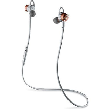 Plantronics Headphones Plantronics BackBeat Go 3 Wireless Bluetooth In-Ear Headset With Charging Case