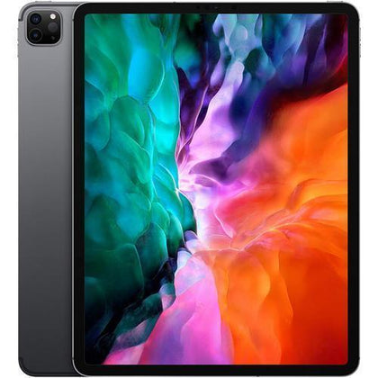 Apple Tablet Space Grey iPad Pro 12.9 (2020 256GB 4G LTE)