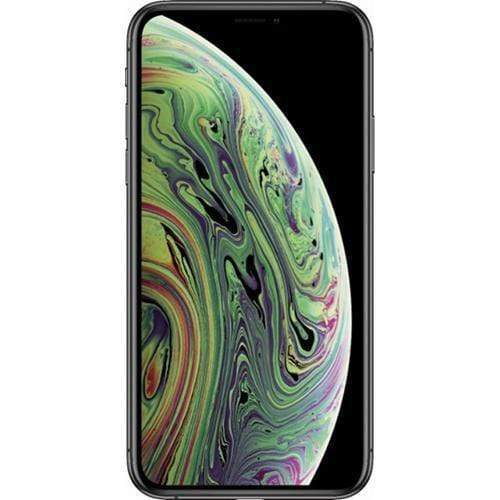 Apple Mobile Space Grey Refurbished Apple iPhone XS (Australian Stock 256GB)