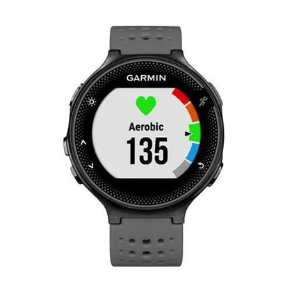 Garmin Smart Watch Grey Garmin Forerunner 235 GPS Running Watch