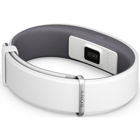 Smart Watch - Sony SmartBand 2 SWR12