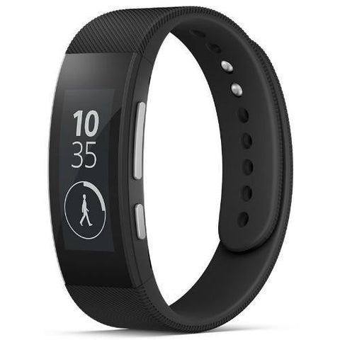 Smart Watch - Sony SmartBand Talk (SWR30)