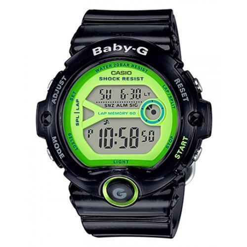 Casio Baby-G Digital Watch BG-6903-1BDR