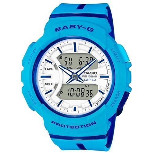 Casio Baby-G Running Series Watch BGA-240L-2A2DR