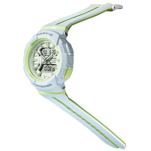 Casio Baby-G Running Series Watch BGA-240L-7ADR