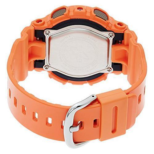 Casio Baby-G Watch BA-110SN-4ADR