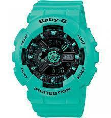 Casio Baby-G Watch BA-111-3ADR
