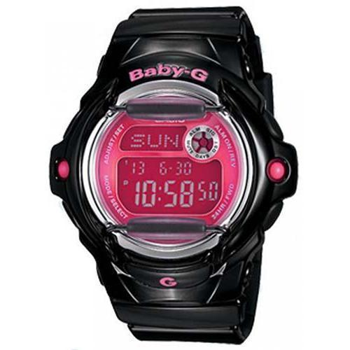 Casio Baby-G Watch BG-169R-1BDR