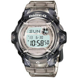 Watch - Casio Baby-G Watch BG-169R-8DR