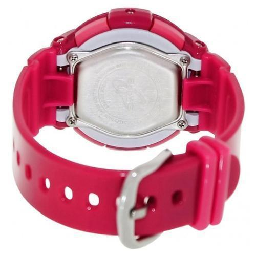 Casio Baby-G Watch BGA-130-4BDR