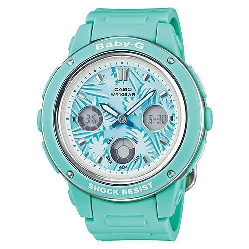 Casio Baby-G Watch BGA-150F-3ADR