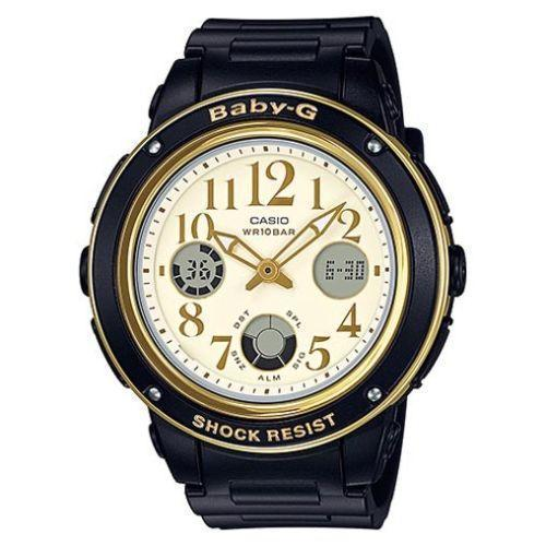 Casio Baby-G Watch BGA-151EF-1BDR