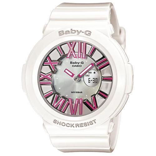 Casio Baby-G Watch BGA-160-7B2DR