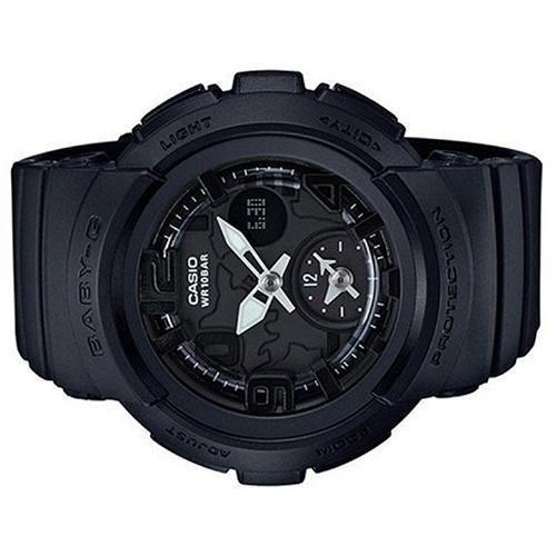 Casio Baby-G Watch BGA-190BC-1BDR