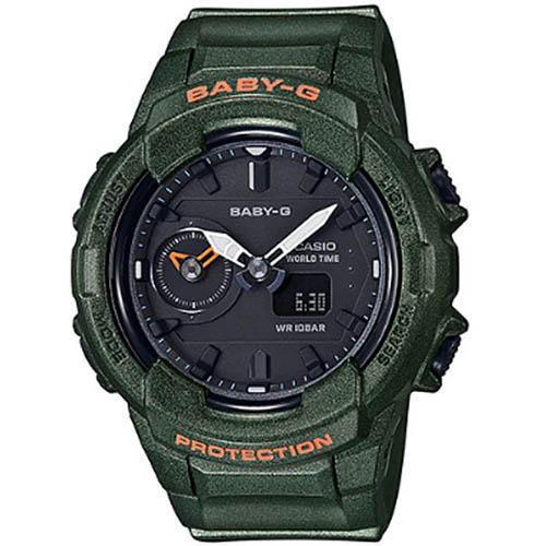 Casio Baby-G Watch BGA-230S-3ADR