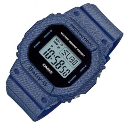 Casio Baby-G Watch BGD-560DE-2DR