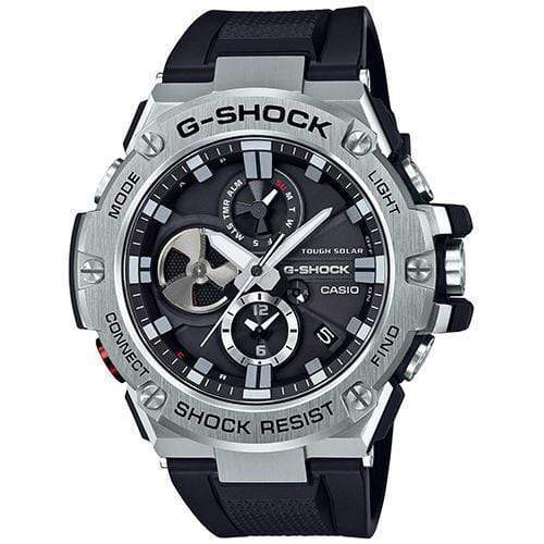 Casio G-Shock G-Steel Watch GST-B100-1ADR