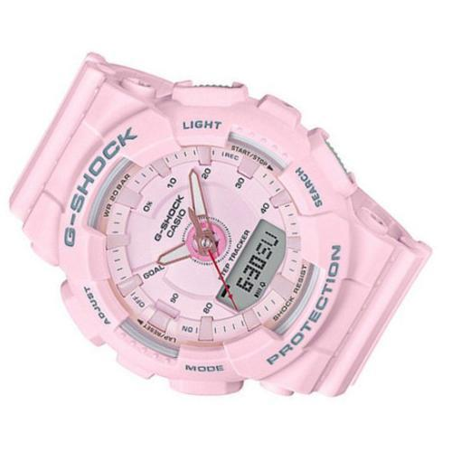 Casio G-Shock S-Series Watch GMA-S130-4ADR