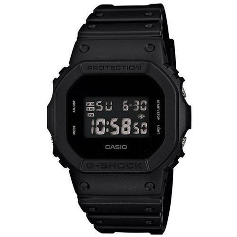 9b62f13a1984 Watch - Casio G-Shock Watch DW-5600BB-1DR