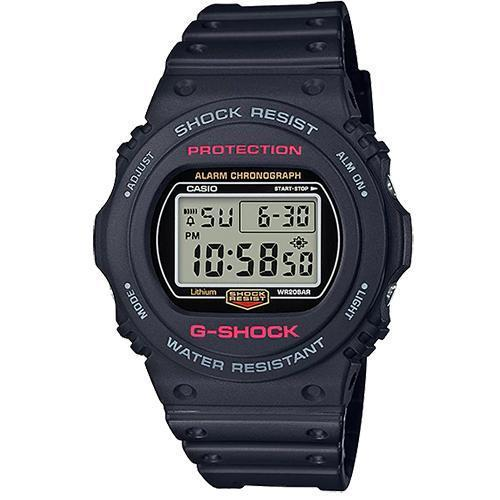 Casio G-Shock Watch DW-5750E-1DR