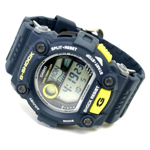 Casio G-Shock Watch G-7900-2DR