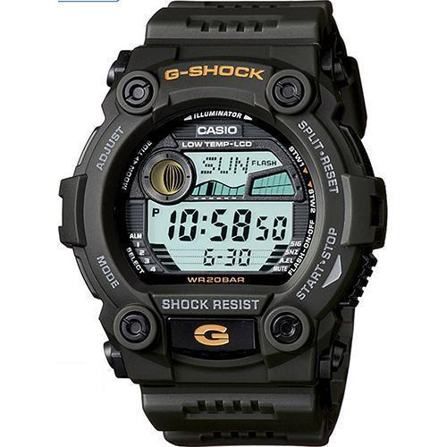 Casio G-Shock Watch G-7900-3DR